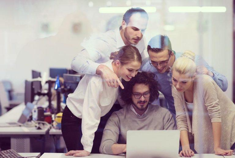 4 Tips financieros para tener éxito en un negocio.
