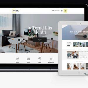 Diseño WEB Administrable