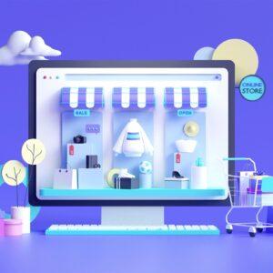 Diseño WEB Comercial