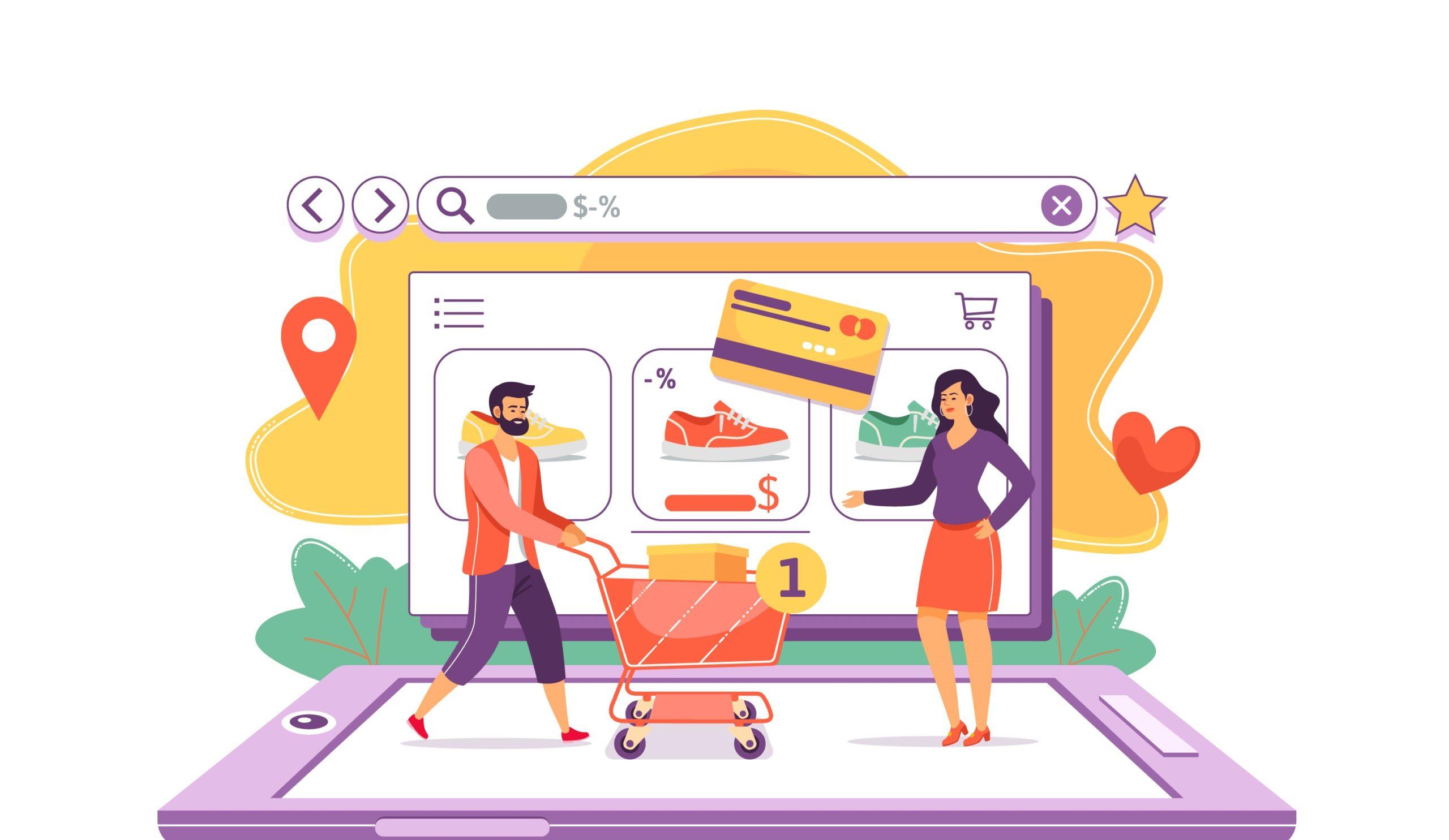 Comercio electrónico, reto para los negocios tras el COVID-19