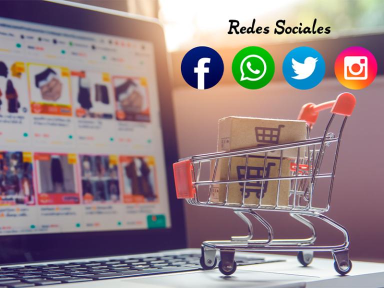 Cómo usar las redes sociales para vender más y mejor