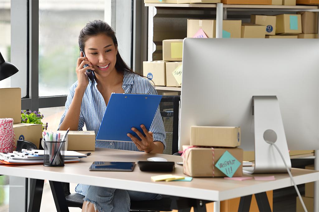 Montar un negocio online: consejos para emprendedores sin experiencia