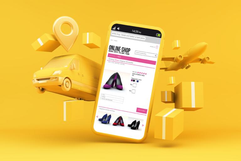 Conoce los distintos tipos de ecommerce para construir tu negocio digital con éxito.