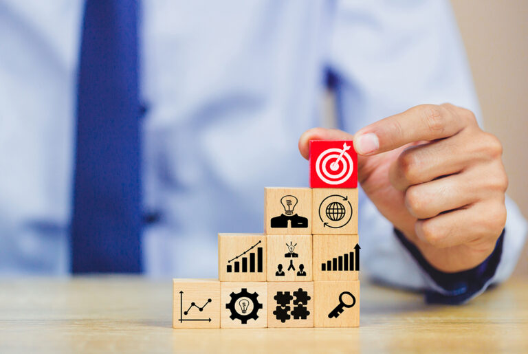 Lee más sobre el artículo ¿Cómo mejorar tu estrategia de ventas? Pon en práctica estos consejos