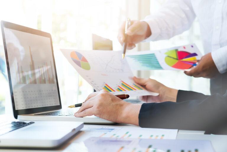 Estudio de mercado para emprendedores