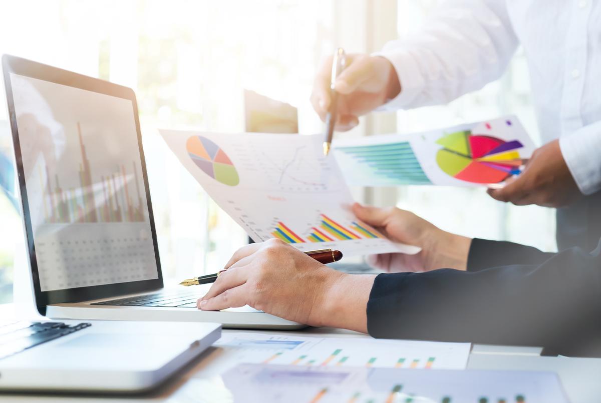 Lee más sobre el artículo Estudio de mercado para emprendedores