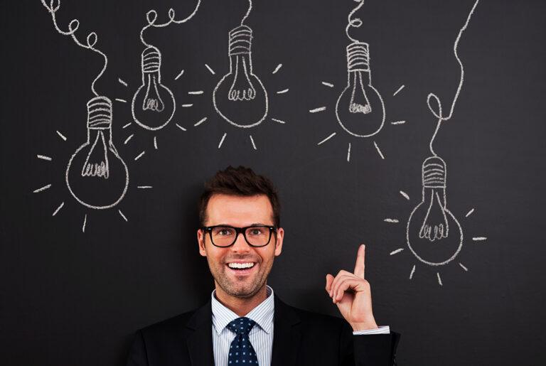 Consejos para aprovechar ideas creativas en tu negocio