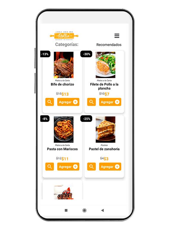 App-movil-tienda