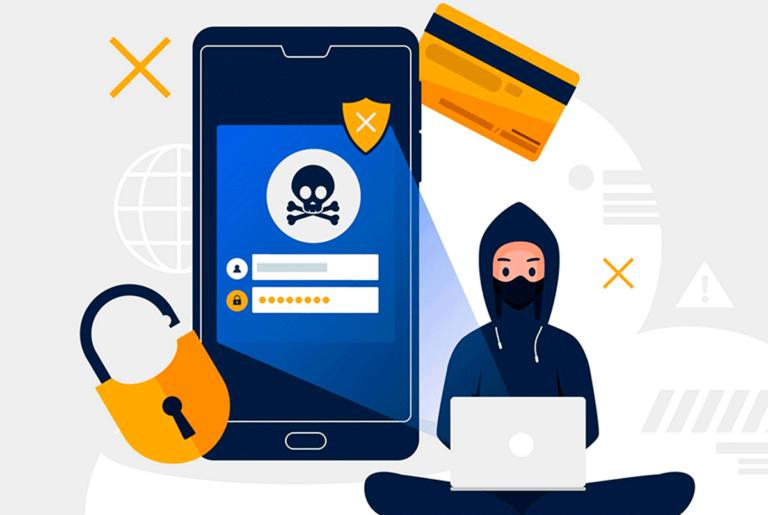 Cómo proteger tu celular de posibles ciberataques