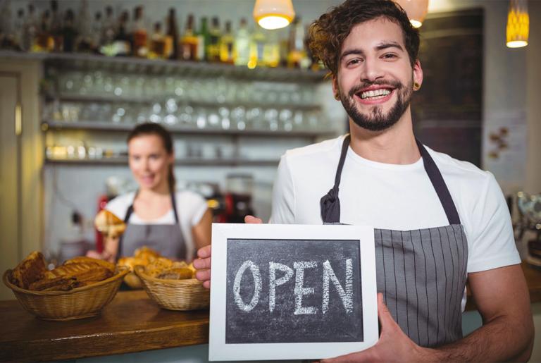 Lee más sobre el artículo Qué debes hacer para que tu negocio crezca a pesar de las restricciones