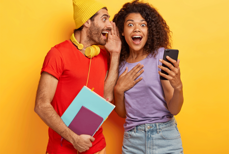 Lee más sobre el artículo 4 tendencias de comunicación claves para llegar a tus clientes